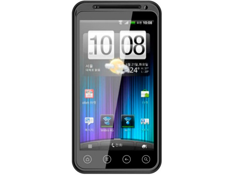 Zopo ZP100 black MTK6575 Android