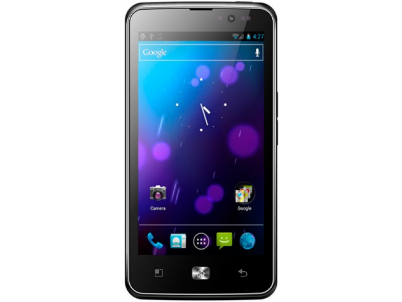 Zopo ZP300 black MTK6575 Android