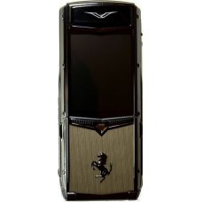 Vertu Ferrari Flip Phone Limited number