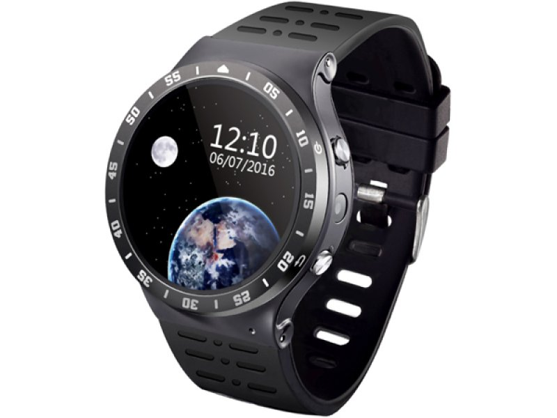 Smart Watch S99A Android (умные часы) Black
