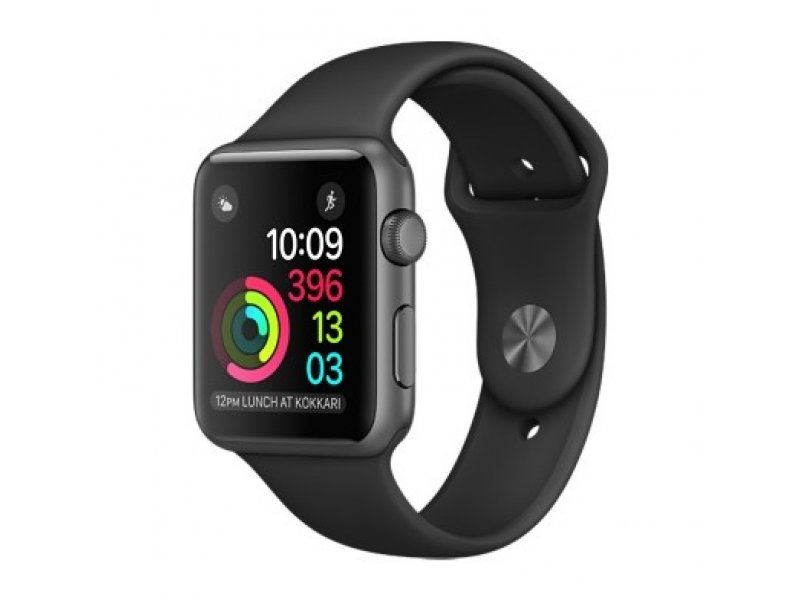Аналог Apple Watch + SIM (2019)