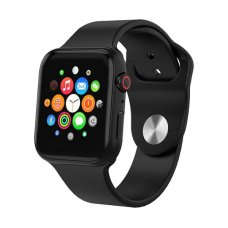 Apple Watch 5 / IWO 11 (BLACK)