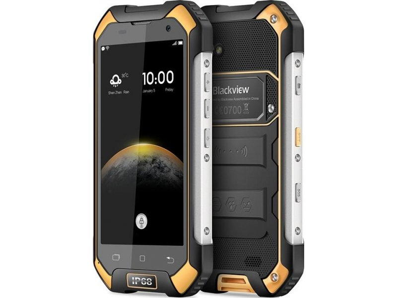 Смартфон Blackview BV6000